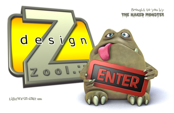Click to Enter Zooldesign